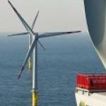 Британия делает ставку на энергию ветра