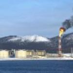 «Ямал СПГ» признан приоритетным проектом