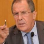 Лавров: Санкции Запада направлены на смену власти в России
