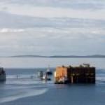Будущее за подводными нефтехранилищами