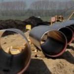 Евросоюз поддержал строительство словацко-польского газопровода