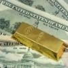 Украина заплатит за российский газ из золотовалютных резервов