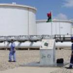 В Ливии все нефтеместорождения контролируют военные
