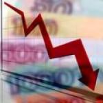 Цель этой недели в паре рубль-доллар – 55 рублей за доллар