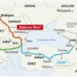 ЕК одобрила соглашение по газопроводу ТАР