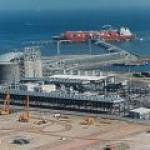 """""""Газпром"""" и Shell сделали шаг к партнерству в проекте """"Балтийский СПГ"""""""