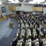 Правительство внесло в Госдуму законопроект о пошлине на сверхвязкую нефть