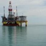 СП ЛУКОЙЛа, «Газпрома» и «Казмунайгаза» получило участок шельфа на Каспии