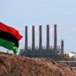 Добыча нефти в Ливии может упасть почти до нуля