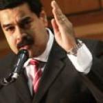 Президента Венесуэлы обвинили в госперевороте, пока он был в Эр-Рияде