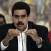 Мадуро раскрыл истинные цели санкций США
