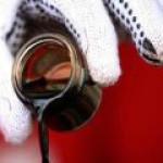 В Азии кончается нефть