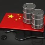 В ноябре больше всего нефти в Китай шло из России