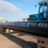 Китай хочет отделить трубопроводный бизнес от нефтегазового