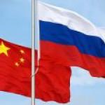 Торговля РФ и КНР переводится с доллара на нацвалюты