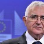 Вместо Эттингера на переговорах по газу от ЕС будет Шефкович