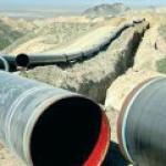 Падение нефтяных котировок снизило затраты Азербайджана на газопроводные проекты