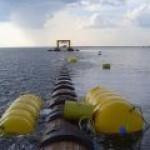 Морской участок «Южного потока» начнут строить в декабре