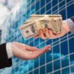 """Продавцы доллара теперь будут гнать """"американца"""" к 55 рублям"""