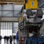 Wärtsilä поставит двигатели для судов-газовозов проекта «Ямал СПГ»