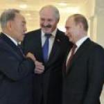 Позиция союзников России по ЕАЭС в мировой экономической войне