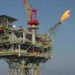 """Эксперт: ближневосточный """"газовый узел"""" затягивается"""