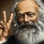 Российские банкиры и нефтяники, обваливая курс рубля, действовали по Марксу
