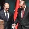 Песков: встречи Путина и Эрдогана в Париже не планируется