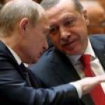 """Путин и Эрдоган не договорились по цене на газ, но """"Турецкий поток"""" запустят"""