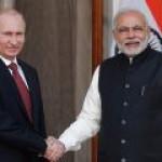Геополитическое трио: Россия-Индия-США
