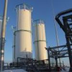 «Газпром» открыл завод СПГ в Пермском крае