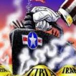 """Еще один американский """"эксперт"""" пророчит крах всем, кто против США"""