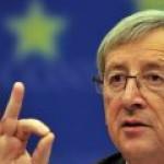 Юнкер уговаривает народ Греции принять предложения кредиторов