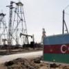 Азербайджанская ГНКАР в январе – мае сократила добычу нефти