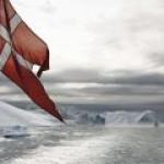 Северный полюс может оказаться в Дании