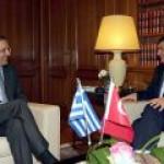 Турция хочет создать единую энергосистему с Грецией