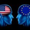 Почти половина ЕС – за продолжение диалога с США о Трансатлантическом партнерстве