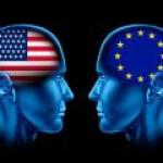 МИД РФ: санкции Запада против России сыграли на руку США и против ЕС