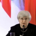 Глава ФРС: Падение цен на нефть — это неожиданно