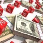 Компании, не попавшие под санкции спокойно кредитуются на Западе