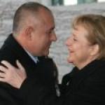 Меркель и Борисов мечтают о воскрешении «Южного потока»