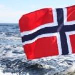 Норвегия откладывает 23 лицензионный нефтегазовый раунд