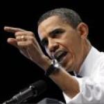 """Обама тщетно """"размахивал"""" бюджетным доходом в 319 млрд долларов"""