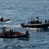 Иранские ВМС отбили атаку пиратов на нефтяной танкер