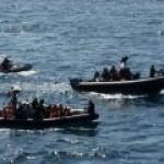 Сколько россиян захватили пираты на танкере в Гвинейском заливе