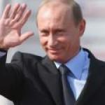 Путин открыл производство газовых двигателей в Ярославле