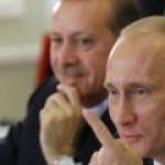 Из-за конфликта России и Турции в Сирии энергетическое партнерство может быть свернуто