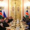 Россия и Намибия будут вместе разведывать недра