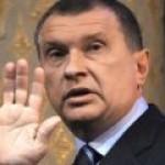 Сечин: Слухи об участии «Роснефти в обрушении валютного рынка – провокация