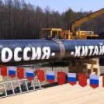 """Почему """"Газпром"""" в конце концов станет главным экспортером газа в Китай"""